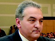 Jaromír Drábek, ministr práce a sociálních věcí za TOP 09.