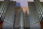 Varhany v kostele Nejsvětějšího Srdce Ježíšova potřebují zoufale zrekonstruovat.