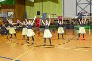 Ve sportovní hale na Výšině se uskutečnil 23. ročník Plesu města Tanvaldu. K poslechu a tanci zahrál liberecký Orchestr Vladimíra Janského. Plesem provázel David Jelínek z rádia RCL. Předtančení si připravili žáci tanečního oboru při ZUŠ Tanvald a z taneč