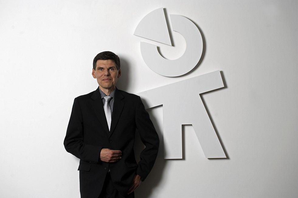 Dalibor Dědek odešel z vedení Jablotronu v roce 2018. Je však stále čtyřicetiprocentním majitelem.