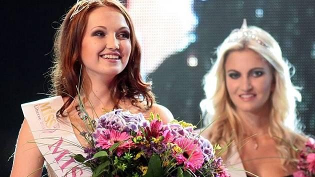 Miss Libereckého kraje 2014 se stala Nikol Červinková z Turnova.