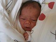 Vincent Skalník se narodil Haně a Martinovi Skalníkovým z Jablonce nad Nisou dne 25.11.2015. Měřil 47 cm a vážil 2950 g.