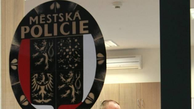 Městská policie Jablonec n. N.