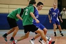 Desátý ročník silvestrovského turnaje ovládl Kofola team.
