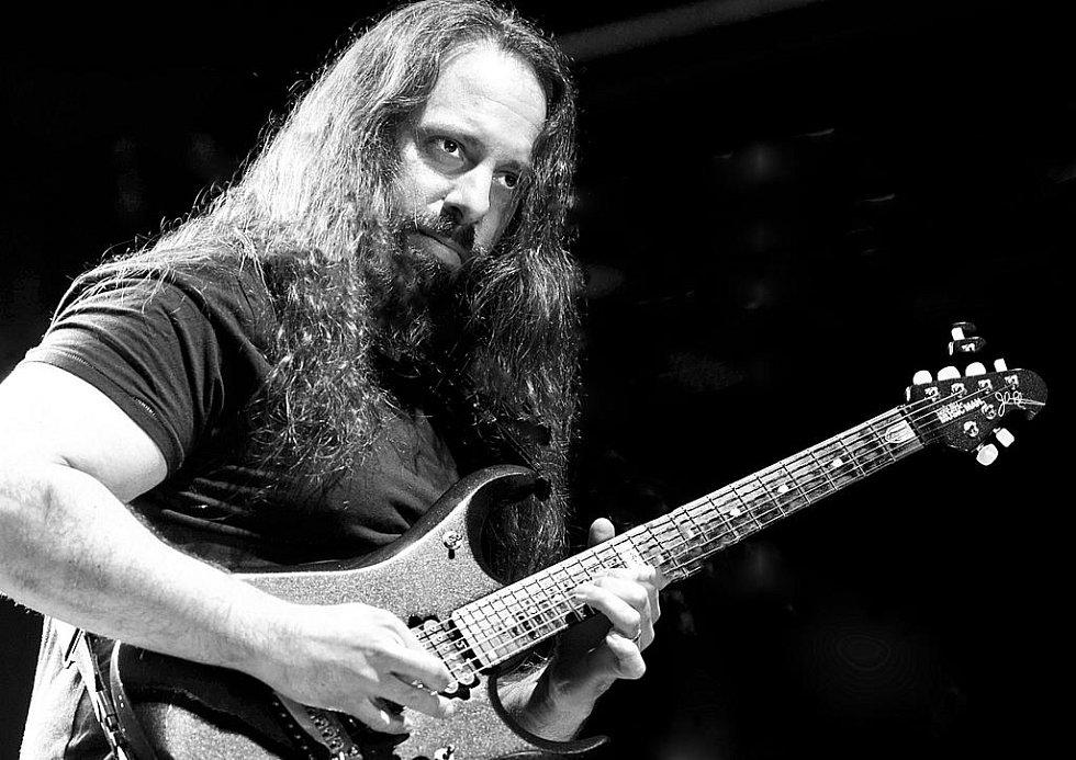 John Petrucci, kytara, Dream Theater.