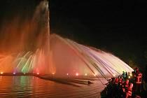 11. září oslavili dobrovolní hasiči ze Zákup 160 let svého trvání. Devadesáti proudy vody na hudbu Vltavy od Bedřicha Smetany předvedli barevně nasvícenou show. Akci hasiči také věnovali vzpomínce na své kolegy, kteří zahynuli při pádu dvojčat WTO.