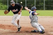 Baseball. Ilustrační snímek.