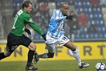 V 17. kole 1. GL nastoupila FK Mladá Boleslav proti FK Baumit Jablonec. Hosté  z Jablonce se ukázali druhému týmu tabulky jako zdatný soupeř a po bojovném výkonu si odvezli všechny body za výhru 2:1.