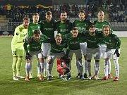 FK Jablonec.