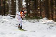 Lyžuj lesy, závod pro děti základních škol ze stejnojmenného seriálu, proběhl 13. února v Jablonci nad Nisou.