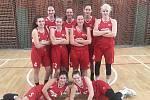 Posílit tým budou muset trenéři basketbalistek TJ Bižuterie do nové sezóny. Děvčata už mají jistou první ligu.