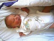 Laura Ducháčová se narodila Barboře Jakubcové a Tomášovi Ducháčovi z Vratislavic 10.8.2015. Měřila 48 cm a vážila 2490 g.