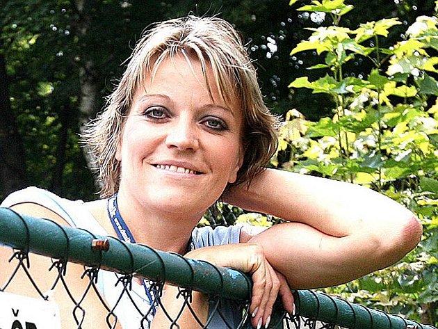 Dagmar Kubištová, Lučany nad Nisou.