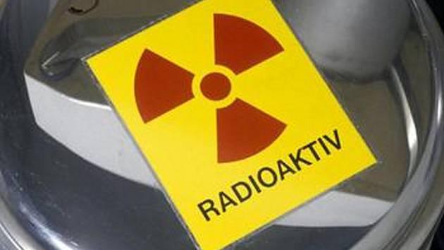 Měření radonu. Ilustrační snímek.