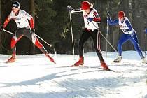 Významným běžeckým závodem pořádaným jilemnickými lyžaři na Benecku byla 21. a 22. prosince 2007 Velká cena Jilemnice, kde nejdelší závod měřil 15 km.