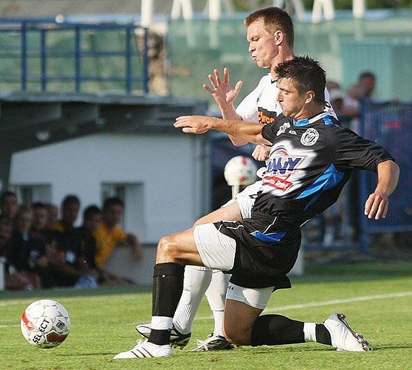 SK Kladno – FK Baumit Jablonec 1:2.