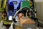 K záchraně lidského života významně přispívá efektivní přístroj Lukas. Stojí zhruba 350 tisíc korun. Elektrický bateriový přístroj je určený pro zevní nepřímou masáž srdeční. Podle lékařů, je při srdeční masáži lepší, než lidské ruce.