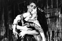 Nedělní baletní lahůdka v jabloneckém kině Junior.