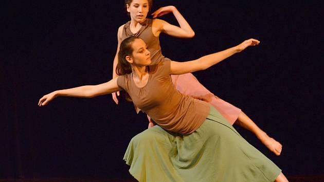 Z Tanec, tanec... 2012