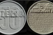 Účastníci legendárního závodu Jizerská 50 získají unikátní medaili připomínající 50. výročí tragického konce československé Expedice Peru 1970. Mince se nedostane do běžného prodeje.