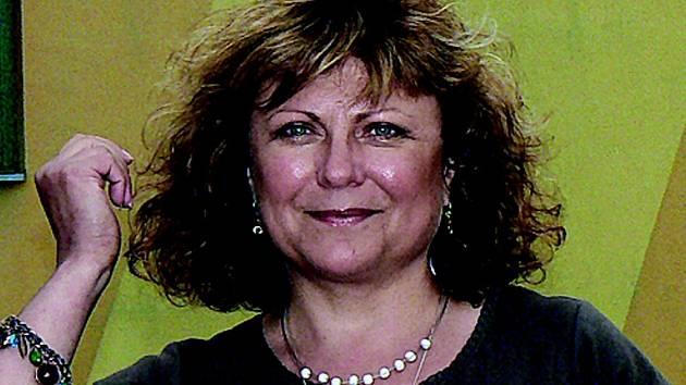Helena Ungermannová, ředitelka ČČK