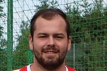 vedoucí FK Jablonec B