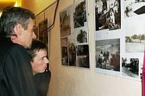 Sbor dobrovolných hasičů Maršovice.
