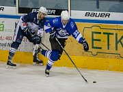 Utkání 12. kola 2. ligy ledního hokeje skupiny Sever a Střed se odehrálo 24. října na zimním stadionu v Jablonci nad Nisou. Utkaly se týmy HC Vlci Jablonec nad Nisou a HC BAK Trutnov.