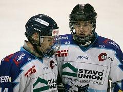 Hokej - Dorost HC Vlci Jablonec