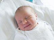 TEREZA JURICOVÁ se narodila v pondělí 23. října mamince Lucii Galatové z Chřibské.  Měřila 48 cm a vážila 3,33 kg.