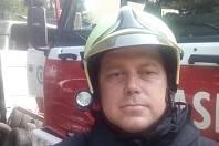 Michal Prokop.