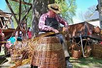 Pouť - to jsou i tradiční řemesla
