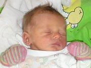 Filip Havlišta se narodil Markétě a Martinovi Havlištovým z Jablonce nad Nisou 24. 9. 2014. Měřil 45 cm, vážil 2490 g.