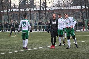 FK Jablonec – FK Velké Hamry 4:1 (1:1)