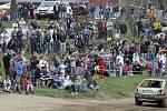 Tanvaldská kotlina hostila o víkendu čtvrté pokračování Autošťouchu. Opět jej navštívilo několik tisíc diváků.