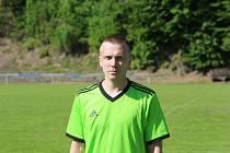 Železný Brod na domácím hřišti porazil v zápase krajského přeboru  Bílý Kostel 7:0.