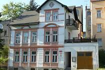 Pečovatelská služba, Pod Baštou, Jablonec.