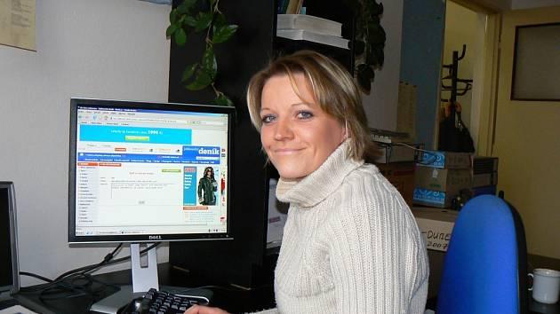 Dagmar Kubištová odpovídá na dotazy čtenářů jabloneckého Deníku v online rozhovoru.
