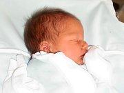 Ondřej Žežulka se narodil Marcele a Martinovi Žežulkovým z Koberov 12. 10. Měřil 49 cm a vážil 3250 g.