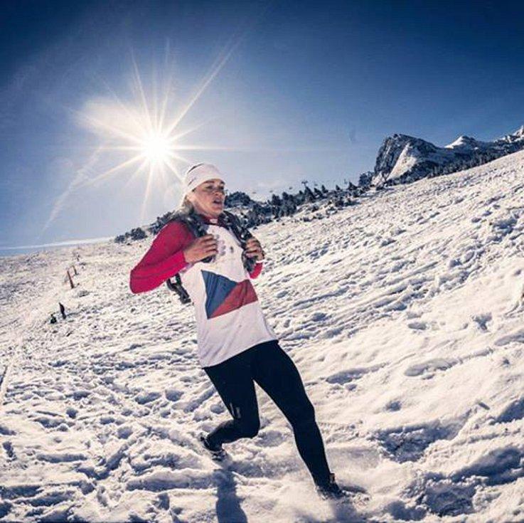 Zuzana Kocumová opět bodovala, tentokrát na Mistrovství Evropy ve Spartan Race v Andoře. První příčku získala v jednotlivcích, ale vítězství slavila i v týmové kategorii.