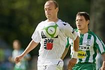 Fotbalisté FK BAUMIT Jablonec udělali v neděli radost svým fanouškům, když ve vršovickém dolíčku porazili Bohemians 1905 1:0.
