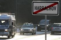 Harrachov.