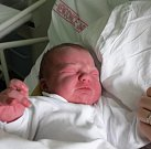 Beáta Volšová Narodila se 13. ledna v jablonecké porodnici mamince Zuzaně Volšové z Liberce. Vážila 4,095 kg.