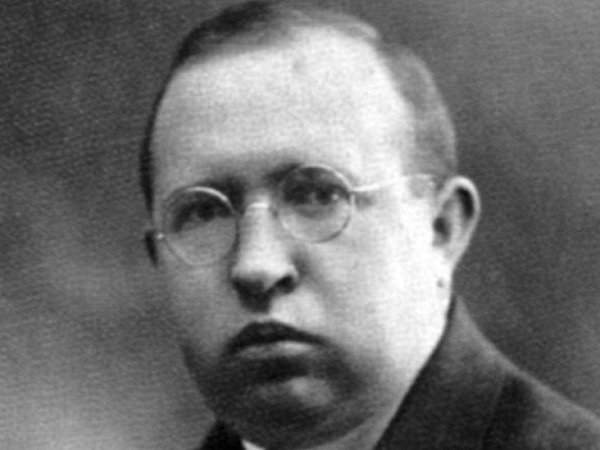 Josef Ohio Vaněk