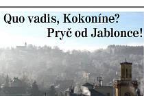 V Kokoníně dnes v referendu lidé rozhodují o odtržení od Jablonce.