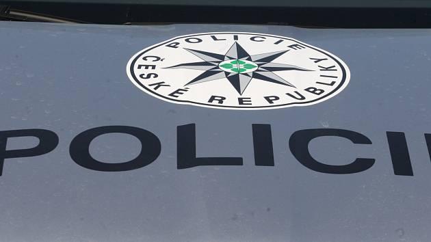 Policie - ilustrační snímek