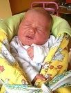 Albert Janata se narodil Haně Boucké a Robertovi Janatovi z Nové Vsi nad Nisou dne 22.9.2015. Měřil 53 cm a vážil 4000 g.