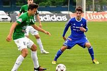 Jablonecká juniorka prohrála poslední zápas juniorské ligy. Nestačila na Olomouc, která vyhrála 3:1.