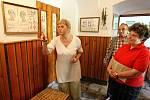 Krásná, Kittelovo muzeum se v roce 2012 otevřelo na Noc muzeí. Návštěvnící si mohli projít Kittelovou bylinkovou zahrádkou, uhádnout byliny podle jejich vůně nebo zobrázků. Expozice muzea je zaměřené na Kittelovo lidové léčitelství.