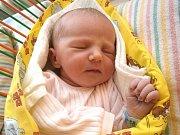 Barunka Daničková se narodila Lence a Miroslavovi Daničkovým z Huťě dne 5.8.2015. Měřila 47 cm a vážila 2750 g.